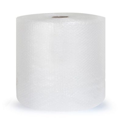 bubble wrap in a large roll | Store-y Self Storage