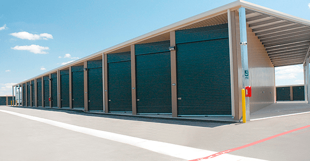 car storage facility | Store-y Self Storage