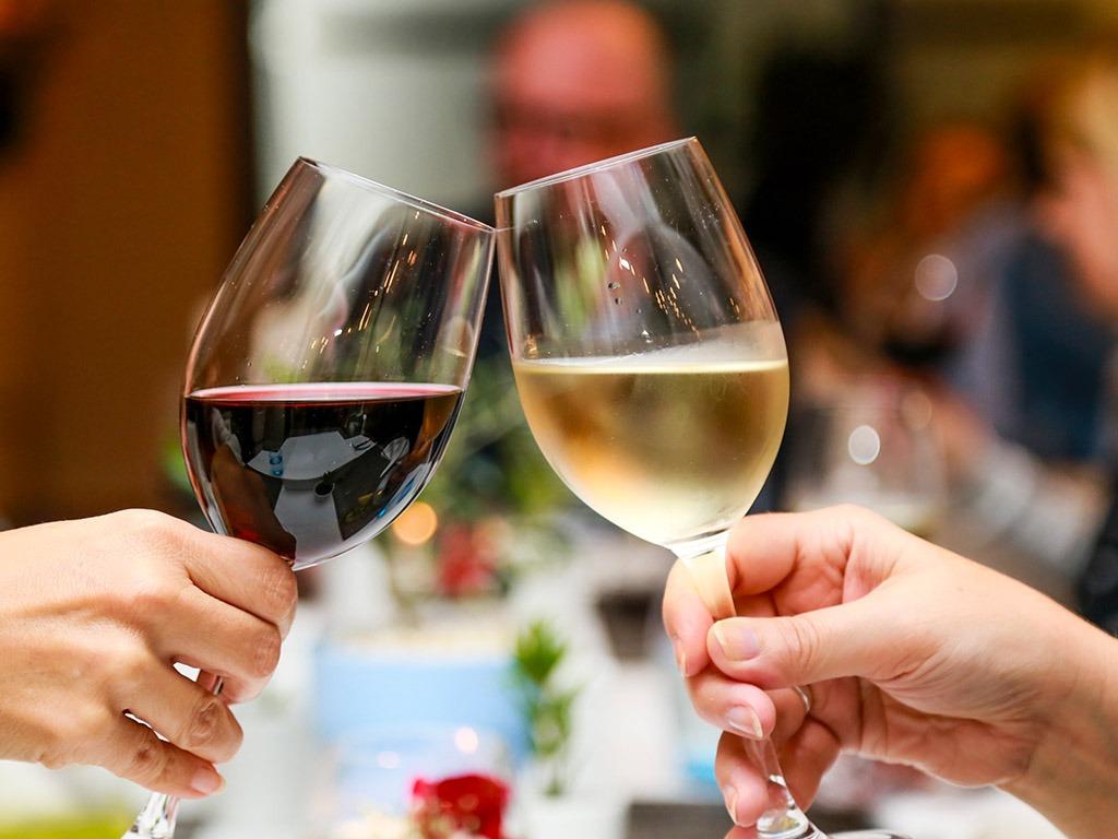 wine glasses | Store-y Self Storage