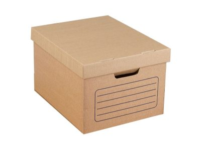 document storage box | Store-y Self Storage