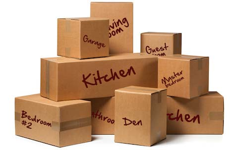 Label Boxes | Store-Y Self Storage Yishun