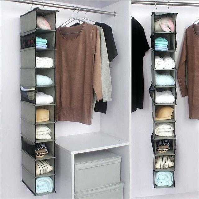Closet Storage | My Store-Y Self Storage Woodlands