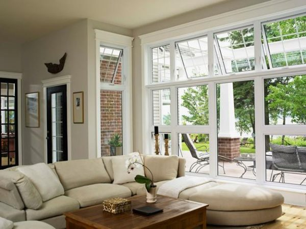 windows interior design