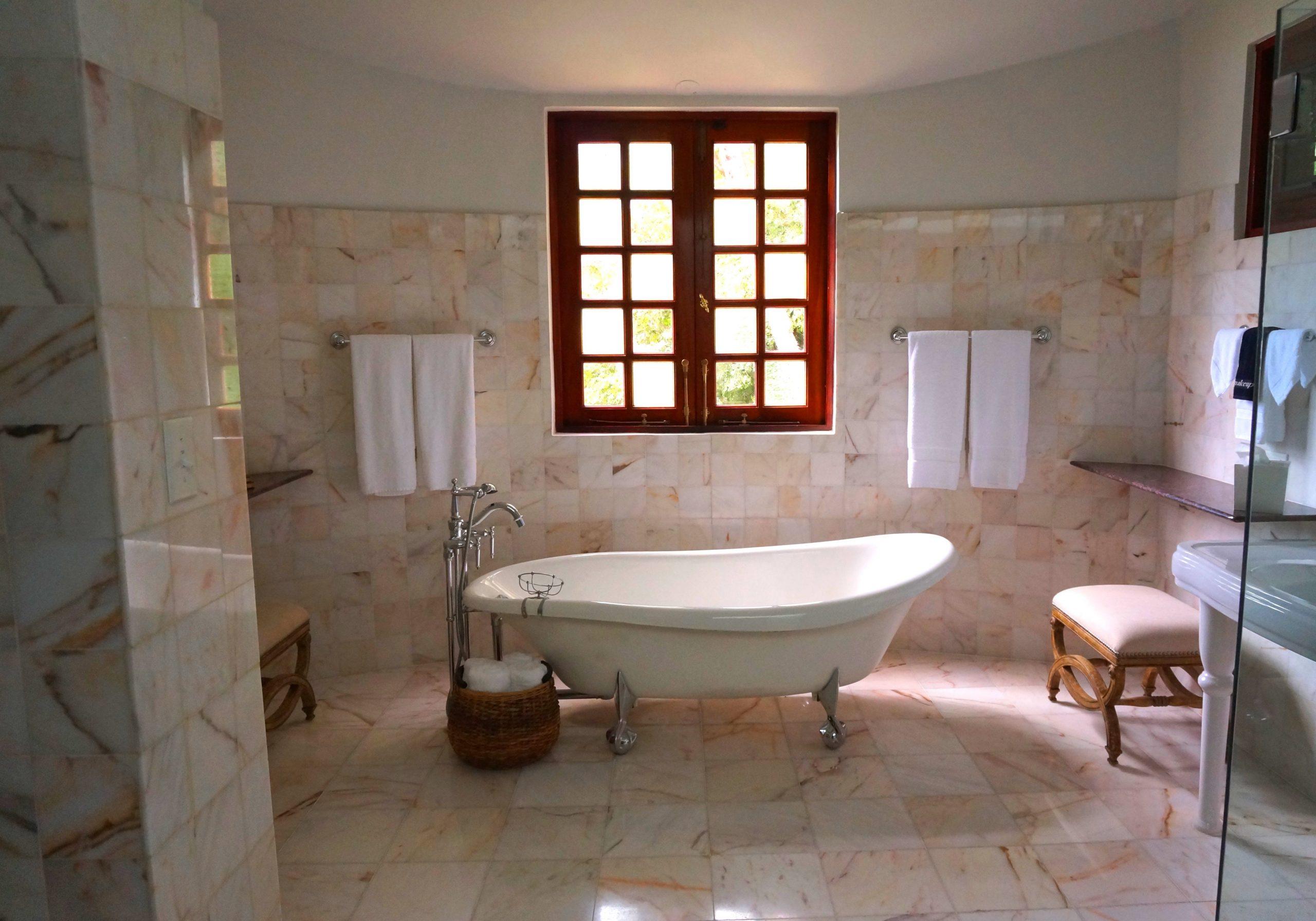 bathroom nice